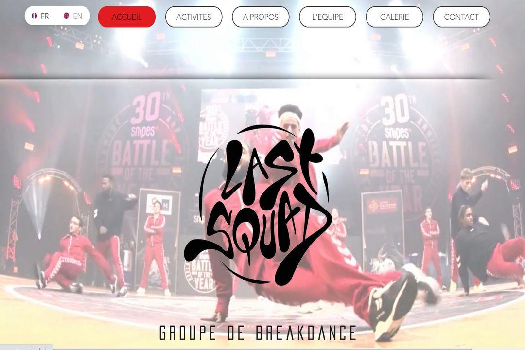 Last Squad