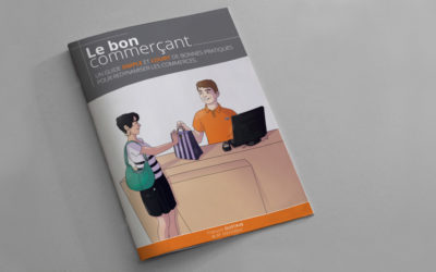 Le guide du bon commerçant